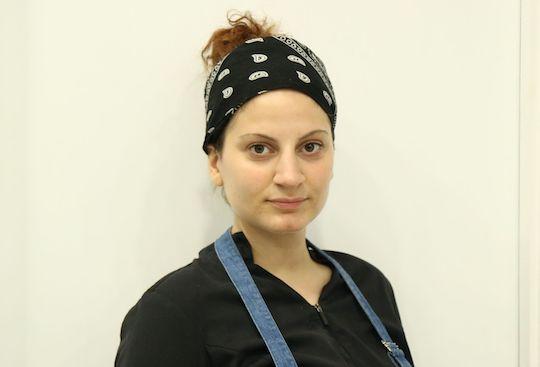 Eirini Giorgoudiou