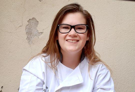 Mariona Rodà, Catalonia's finalist to the EYCA 2019