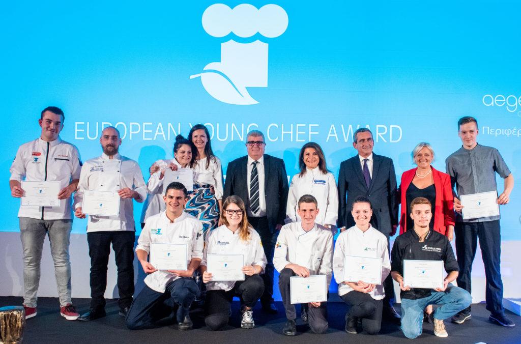 IGCAT Regional Chef Ambassadors